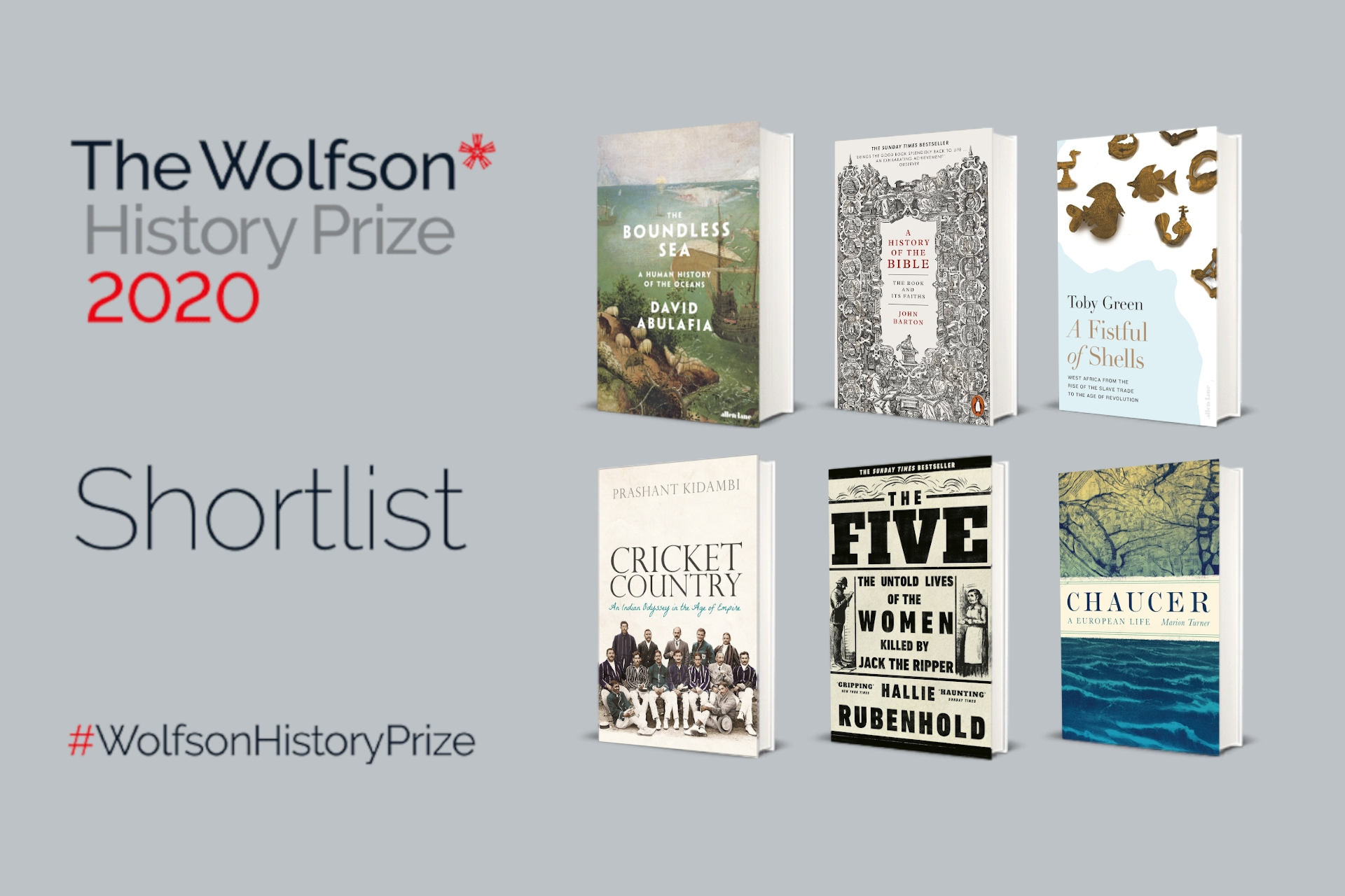 The Wolfson History Prize