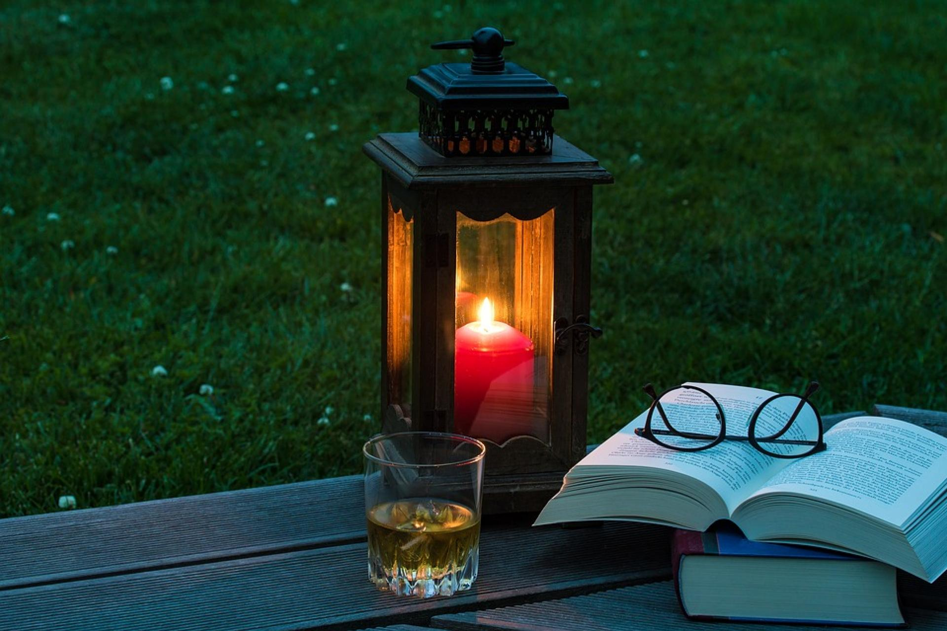 Feel Inspired to Read More with World Book Night