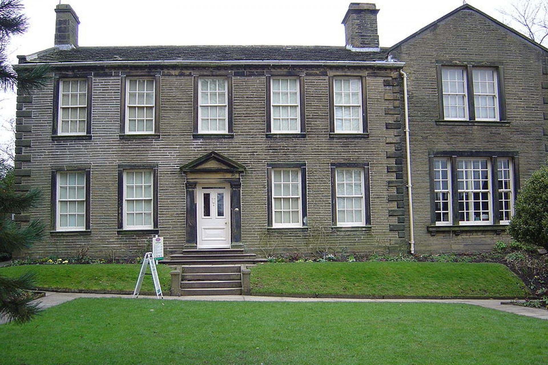 Emily Brontë's 200th Birthday