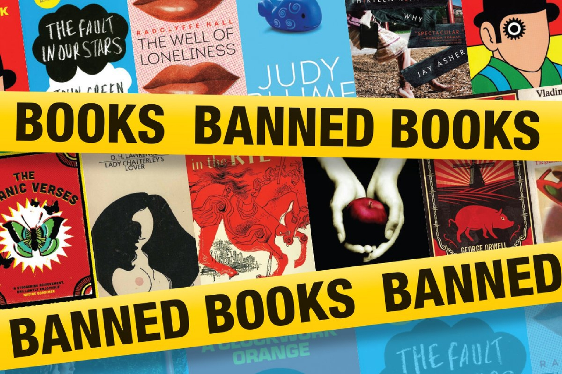 Banned Books Week UK