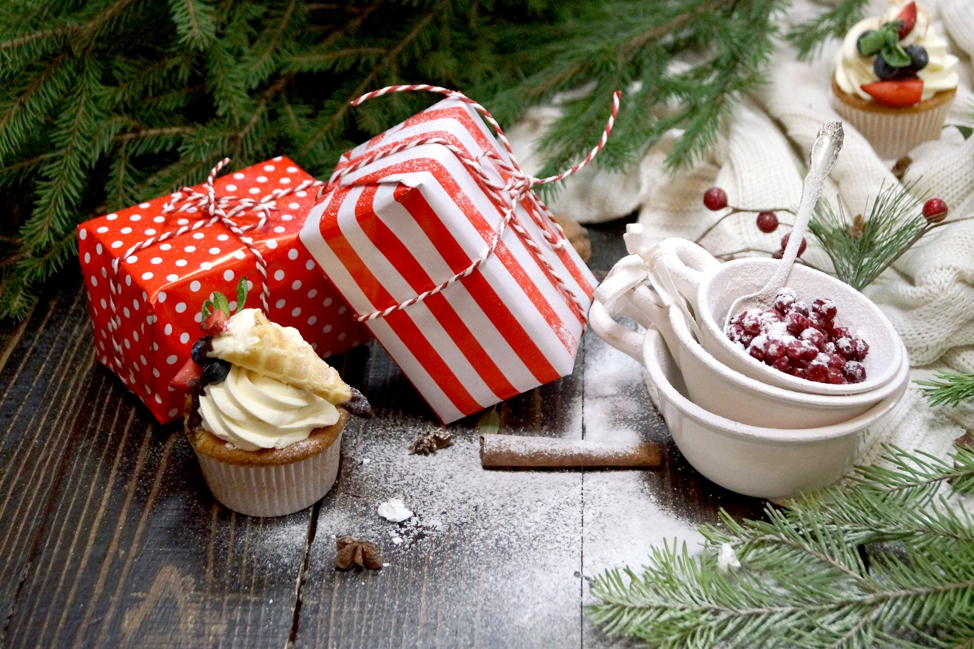 Christmas Gift Guide: Cooking, Food and Drink