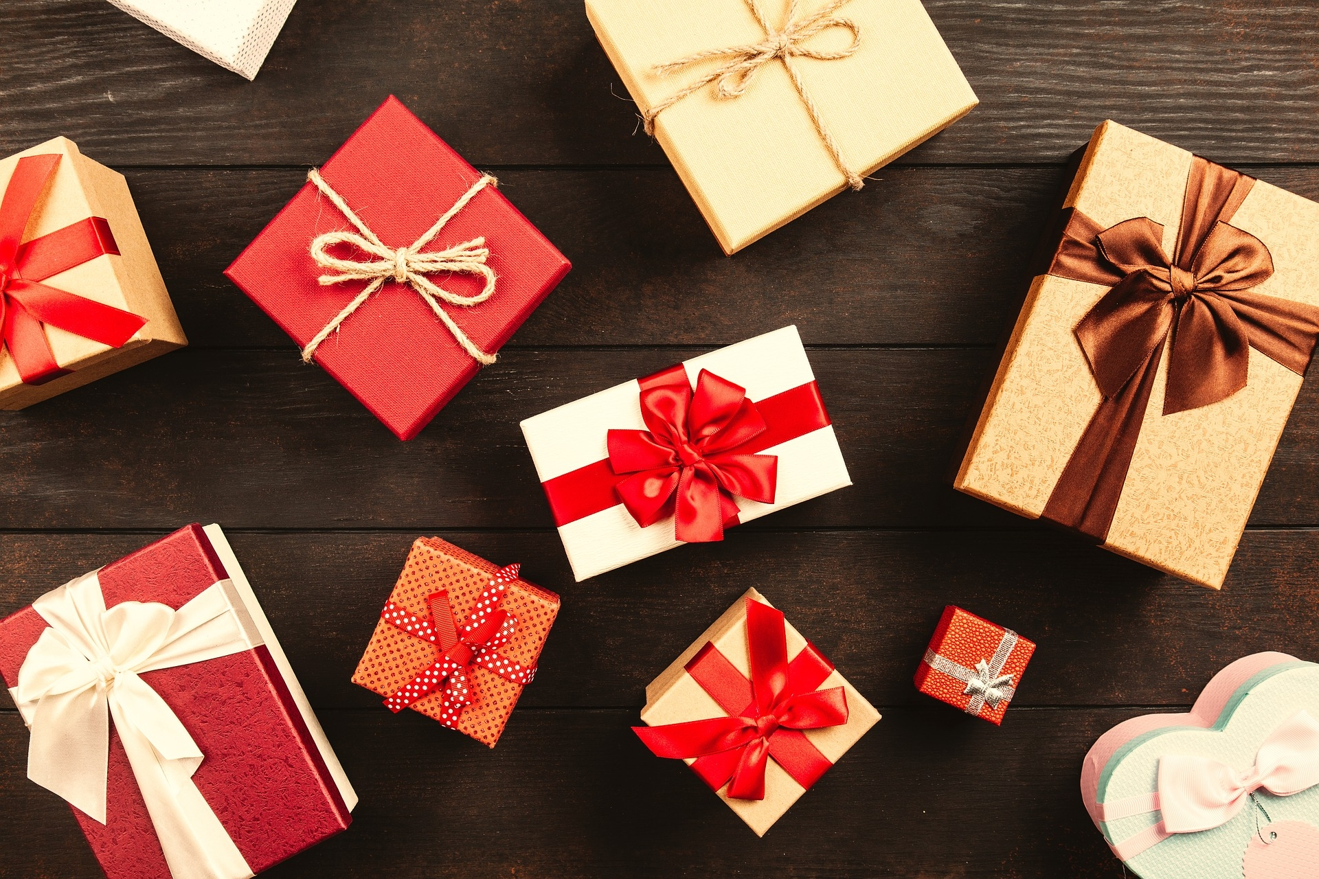 Christmas Gift Guide: Gift Books