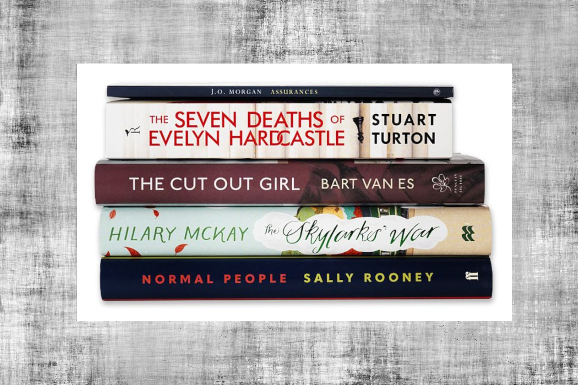 Costa Book Awards 2018 Winners