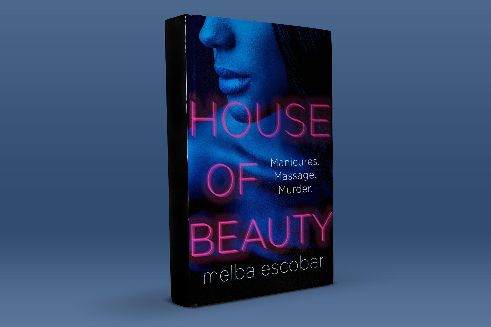 House of Beauty - A New Take on a Crime Novel