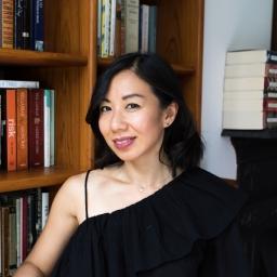 Julie Vuong