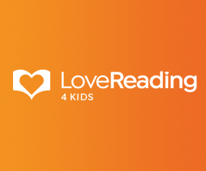 LoveReading4Kids