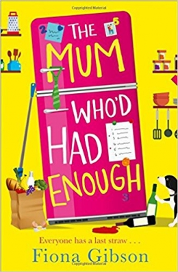 Win a Copy of The Mum Who'd Had Enough