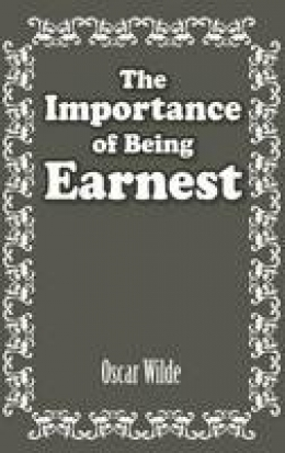 Win Theatre Tickets for The Importance of Being Earnest