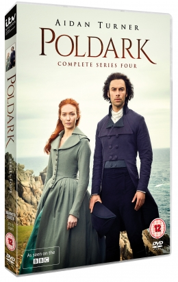 Win the Poldark Series 4 Box set!