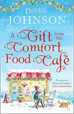 Win a Goodie Bag from the Comfort Food Cafe!
