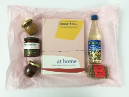 Win a copy of Honey & Co: At Home With Extra Treats worth £45
