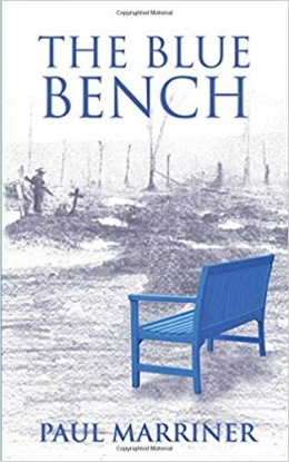 Win one of FOUR Copies of The Blue Bench