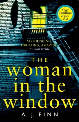 Win a SIGNED copy of The Woman in the Winner PLUS Treats!