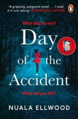 Win a SIGNED copy of Day of the Accident