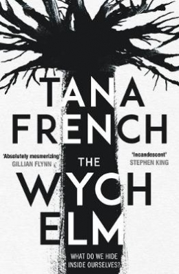 Win a SIGNED HARDBACK of The Wych Elm