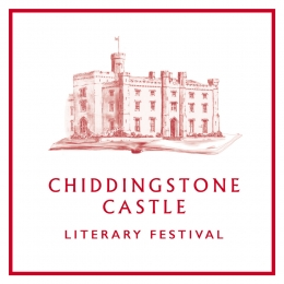 Win a pair of tickets for events at the Chiddingstone Castle Literary Festival on Sunday 5th May!