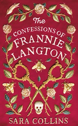 Win a signed copy of The Confessions of Frannie Langton and a packet of Georgian-themed treats!