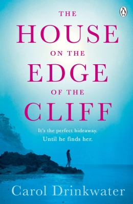 Win a signed copy of The House on the Edge of the Cliff and an extra treat!