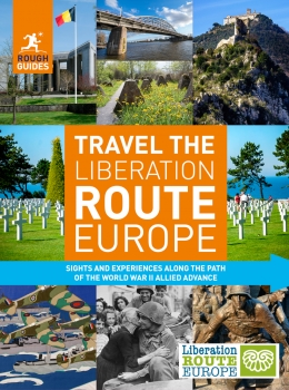 Win a Copy of Rough Guides: Travel the Liberation Route Europe Plus Rough Guides Goodies.