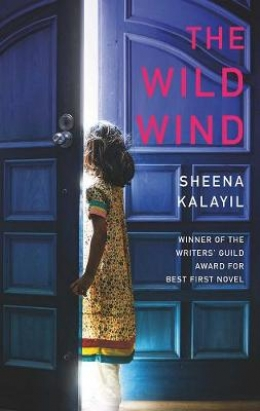 Win a Copy of The Wild Wind by Sheena Kalayil!