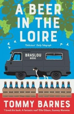 Win A Beer in The Loire And Your Own Muswell Press Book Package!