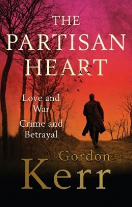 Win a Copy of The Partisan Heart and a Muswell Press Book Package!