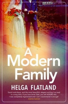 Win A Signed Copy Of A Modern Family!