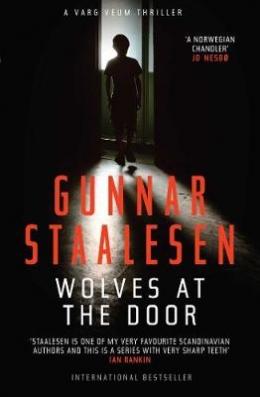 Win A Complete Gunnar Staalesen Book Set!