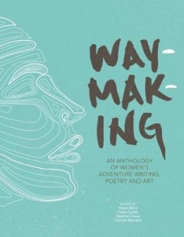 Win a Signed Copy of Waymaking and a High-Quality Print!
