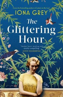 Win a Signed Copy of The Glittering Hour!