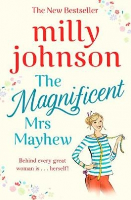 Win a Milly Johnson Summer Reading Set!