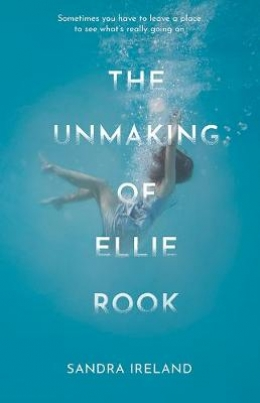 Win a Signed Copy of The Unmaking of Ellie Rook!