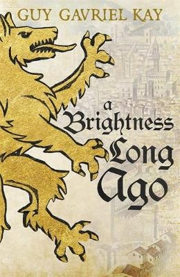 Win A Signed copy of A Brightness Long Ago, Leather Pencil Case and Bookmarks!