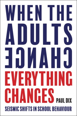 Win a copy of When the Adults Change, Everything Changes!