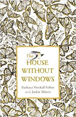 Win A Signed Copy of The House Without Windows