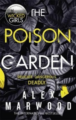 Win a Signed Copy of The Poison Garden!