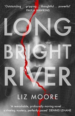 Win a Signed copy of Long Bright River and a Chocolatey Reading Treat!