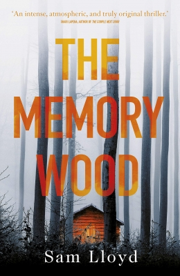 Win a Copy of The Memory Wood and A Chocolate Chess Set!