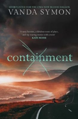 Win Vanda Symon's Sam Shephard Book series - Overkill, The Ringmaster and Containment!