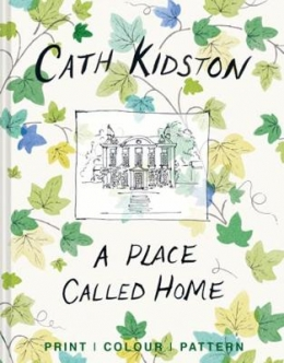 Win A Signed Copy of A Place Called Home with Bookplates!