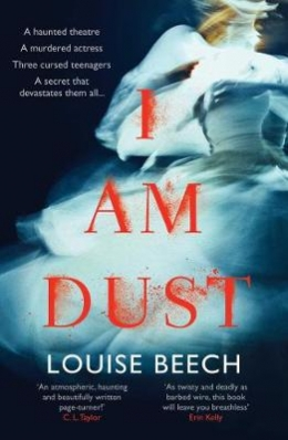 Win a Set of Louise Beech Books including I Am Dust!