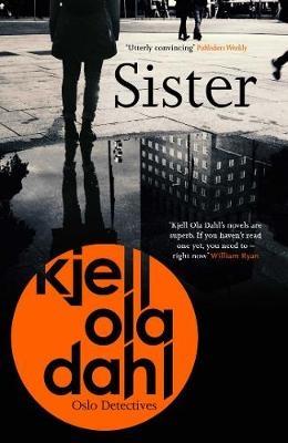 Win Kjell Ola Dahl's Oslo Detectives series so far!