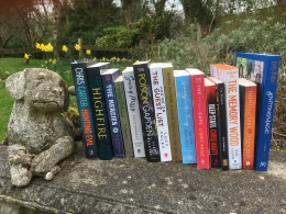 Win Our First LoveReading Star Books of 2020!