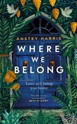 Win a copy of Where We Belong and a  Fortnum & Mason Hamper!