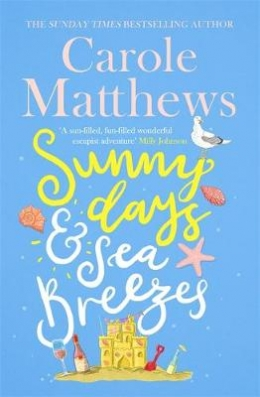 Sunny Days and Sea Breezes Giveaway!