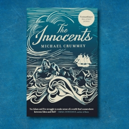 Win a Copy of The Innocents and Ask the Author Anything!