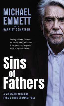 Win a Copy of Sins of Fathers and a Year's Subscription to the CALM App