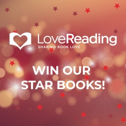 Win Final Set of LoveReading Star Books from 2020.