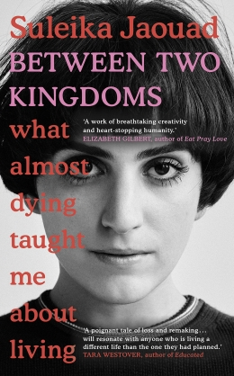 Win A Copy of Between Two Kingdoms.