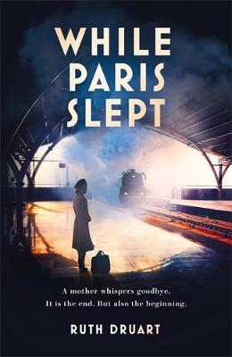 Win a copy of While Paris Slept plus a Special Ladurée treat!